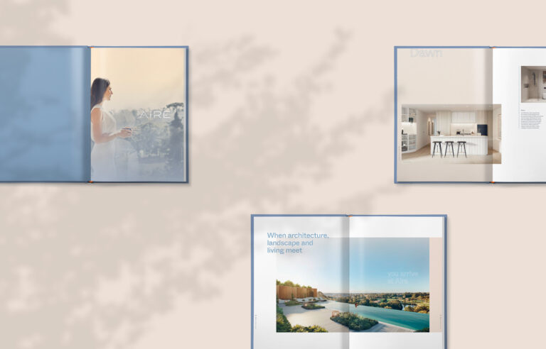 Aire Brochure