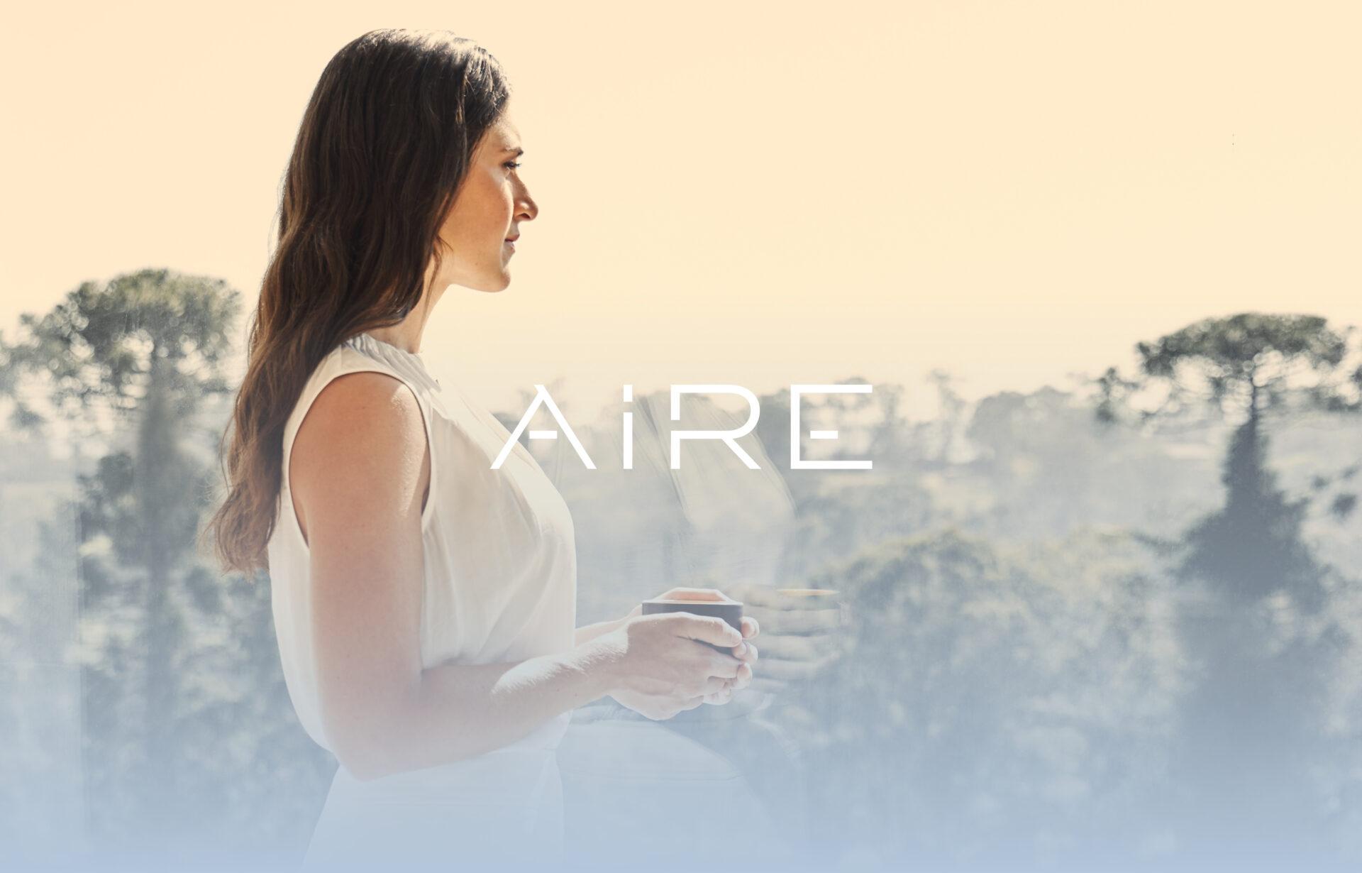 Aire Logo