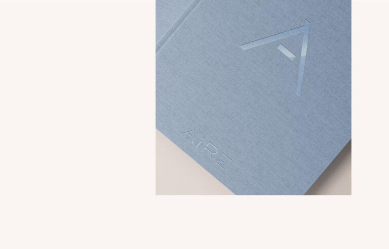 Aire Brochure Detail