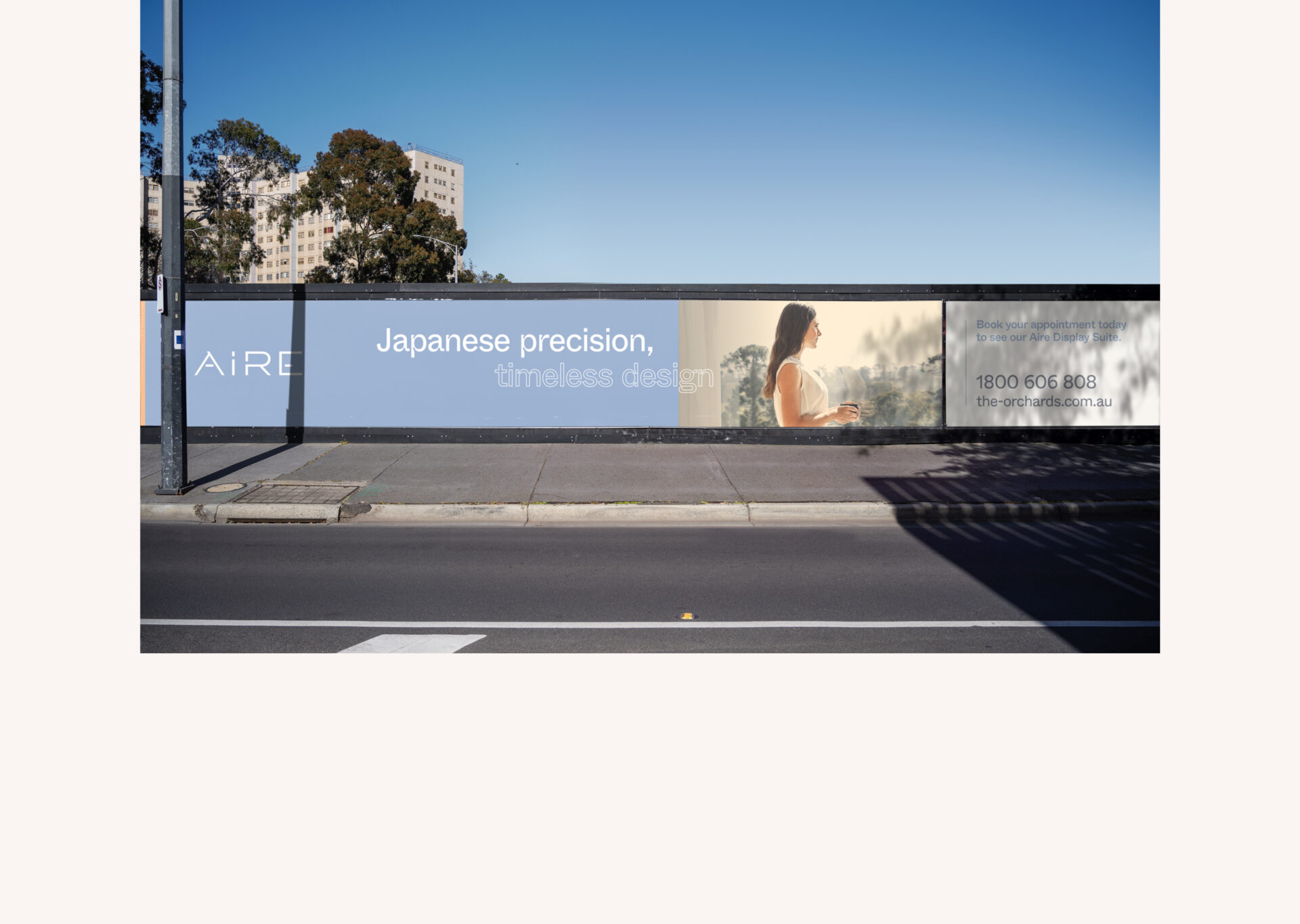 Aire Hoarding